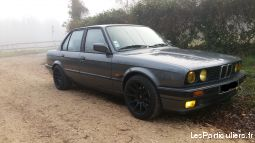 bmw e30 320i vehicules voitures ain