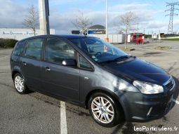 ford focus c max 1.8 tdci 115ch ghia vehicules voitures finistère