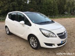 opel meriva ii 1.6 cdti pack cosmo 110ch vehicules voitures essonnes