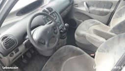 citroën xsara picasso 2.0 hdi 90 cv vehicules voitures oise