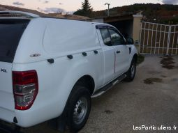 ford ranger 4x4 xl pack sport 150 ch blanc vehicules voitures vaucluse