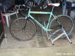 Vélo course Bianchi Alu taille 52