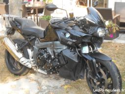 bmw k1300r  vehicules motos gard