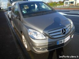 mercedes classe b 180 cdi vehicules voitures manche