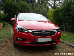 opel astra 1.6 cdti 110 innovation s&s berline vehicules voitures essonnes