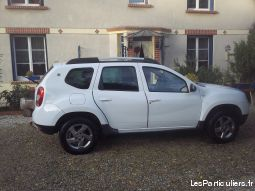 dacia duster vehicules voitures aube