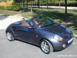 ford cab roadster pininfarina   vehicules voitures eure-et-loir