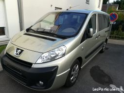 peugeot expert tepee 2l hdi 16c 120 ch tpmr pour h vehicules voitures val-d'oise
