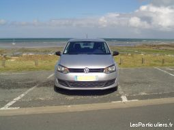 volkswagen polo 1.6 tdi 75 cr fap trendline vehicules voitures charente-maritime
