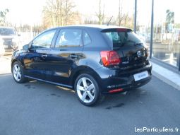 VW POLO V PH. 2 1.4 TDI 90CV BLUEMOTION REF10423