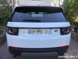 DISCOVERY SPORT SE 2,2 TD4