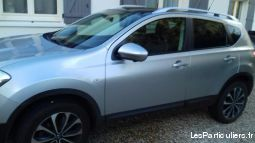 nissan qashqai vehicules voitures gironde