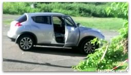 nissan juke vehicules voitures guadeloupe