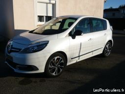 scenic 3 dci 130 energy boose eco2 vehicules voitures aude