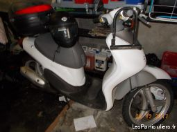 scooter mbk flipper année 2005 vehicules scooters moselle