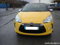 Citroën DS3 1. 6 e-HDi90 (92) Airdream So Chic
