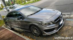 cla 220 d fascinationamg toutes options + garantie vehicules voitures val-de-marne
