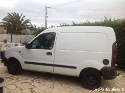 voiture renault kangoo  vehicules utilitaires hérault