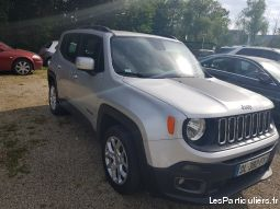jeep renegade vehicules voitures aude