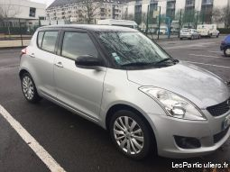 susuki swift  so 'color vehicules voitures indre-et-loire