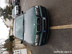 bmw320 d vehicules voitures val-d'oise