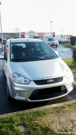ford cmax vehicules voitures essonnes