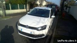 polo v 60 serie edition vehicules voitures essonnes