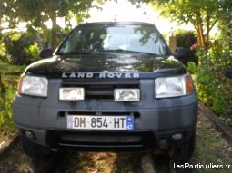4x4 land rover vehicules voitures gironde