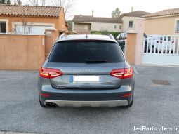 AUDI A4 ALLROAD AMIBITION LUXE 177 CV