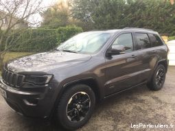 Jeep grand Cherokee collector