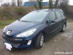 peugeot 308 sw business pack vehicules voitures haut-rhin
