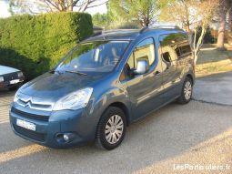 berlingo multispace 90ch pack chrome vehicules voitures gard