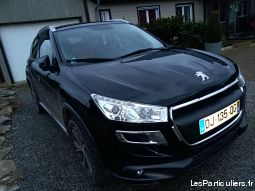 peugeot 4008 4x4 vehicules voitures aveyron