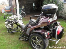 trike 500 vehicules motos indre