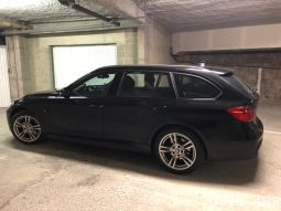 bmw touring x drive 320 da m sports vehicules voitures aveyron