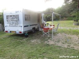 camping car chausson allegro 38  profilé vehicules caravanes camping car isère