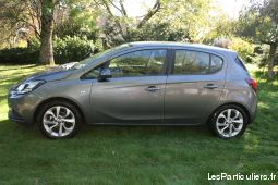opel corsa play vehicules voitures indre