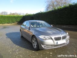 bmw 520d excellis vehicules voitures orne