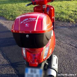 Scooter kymco like 125cc