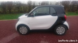 smart fortwo vehicules voitures eure