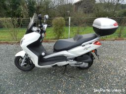 scooter tgb x motion vehicules motos gironde