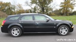chrysler 300c 3.0 crd touring vehicules voitures loiret