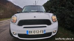 mini countryman cooper sd all a vehicules voitures isère