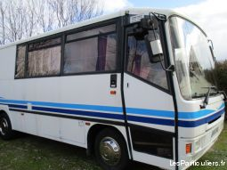 bus pl renault camping-car vehicules caravanes camping car doubs