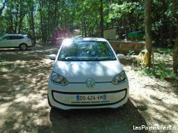 vw up club bluemotion technology 5 p.  vehicules voitures aude