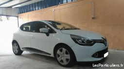 clio 1.5 dci 90ch business energy eco² 83g 4cv vehicules voitures essonnes
