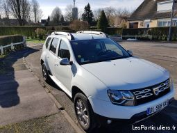 duster dacia vehicules voitures paris