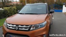 suv suzuki 1.6 vvt pack option urban vehicules voitures vendée