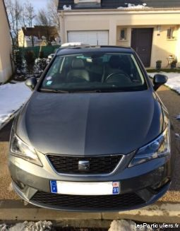 seat ibiza iv (2) sc 1.2 tsi 90 connect vehicules voitures essonnes
