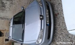 peugeot 306 2.0 hdi break  vehicules voitures ain